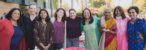 A group of parents, teachers, and faculty come together to give Castilleja students a taste of their culture through food, drinks, dancing, and more