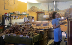 See image of Wild Flour Bakery, one of many nearby bread hot-spots