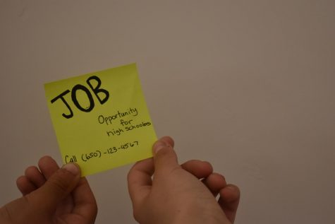 Job opportunities are rare, qualified applicants are rarer