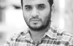 This is Azad Essa, journalist and senior reporter for the news outlet Middle East Eye.