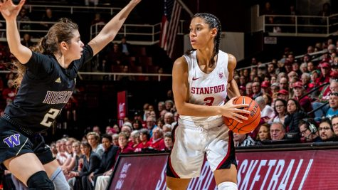 Recent outbursts during the NCAA Women